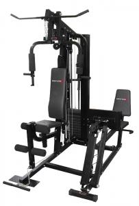 L8000 LP Home Gyms