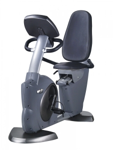 F1-8318WB Commercial Recumbent Exercise Bike Hire and Sales