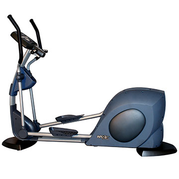 F1-8318 Commercial exercise equipment Cross trainer