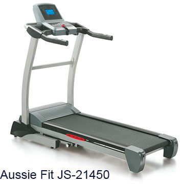 Aussie Fit JS-21450 treadmill
