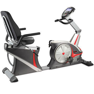 JS-3500 Recumbent Exercise Bike Hire and Sales