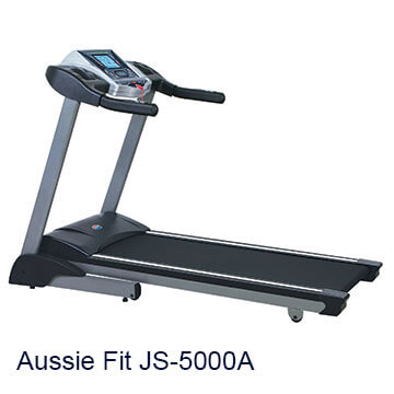 Aussie Fit JS-5000A treadmill