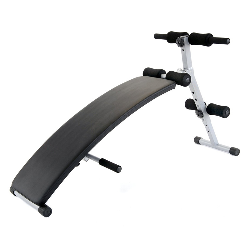Inversion Table Sit Up Bench