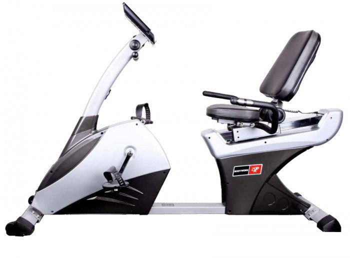 A932 Recumbent Exercise Bike Hire and Sales