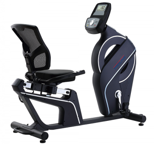 Aussie Fit R9500 Recumbent Exercise Bike Hire and Sales